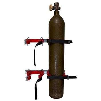 Cylinder-Restraints