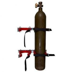 Cylinder Restraints