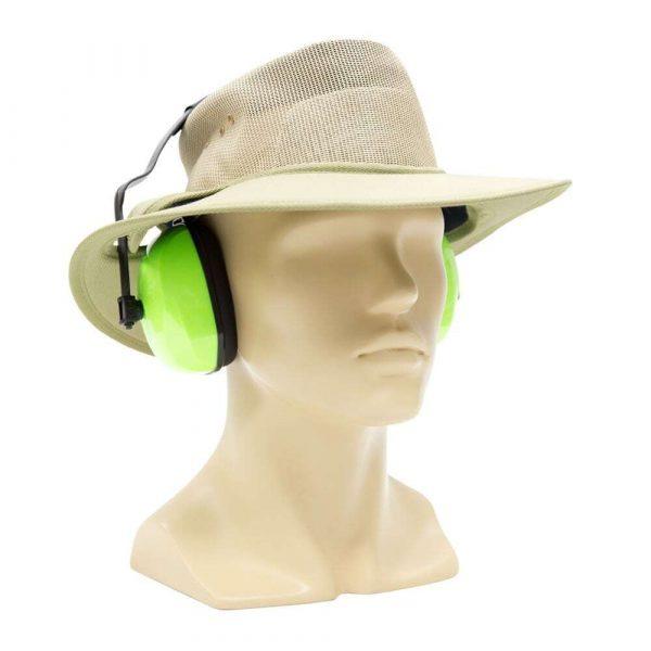 Earmuff Breeze Hat - Newcastle Hats