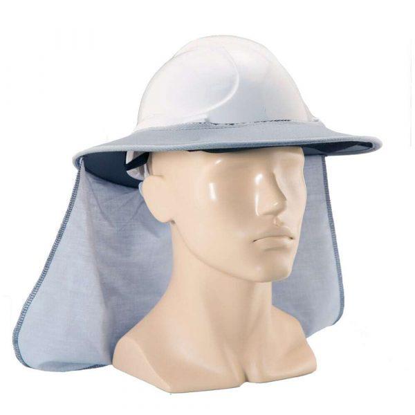 Hard Hat Brim Newcastle Hats