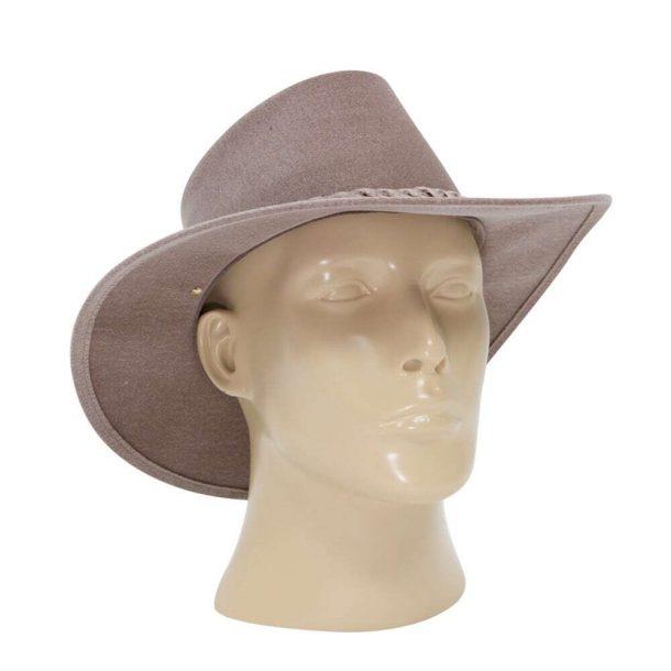 Kids Roughrider Hat - Newcastle Hats
