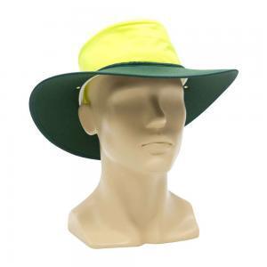 Nullarbor MicroMesh Hi Vis Hat