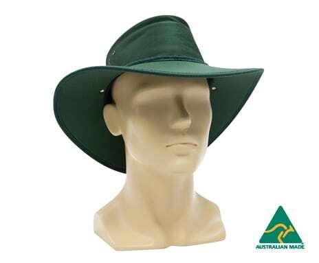 Nullarbor Hat (Standard) - Newcastle Hats