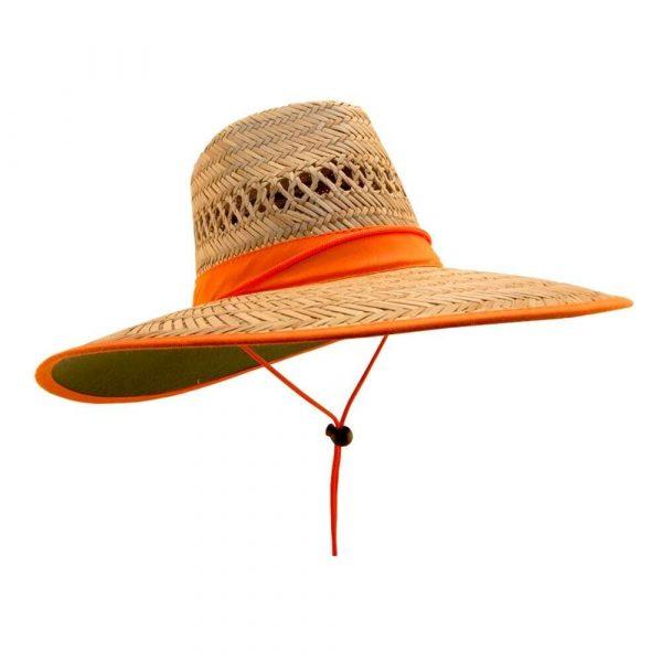 Straw Hat - Newcastle Hats