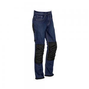 Denim Heavy Duty Jeans