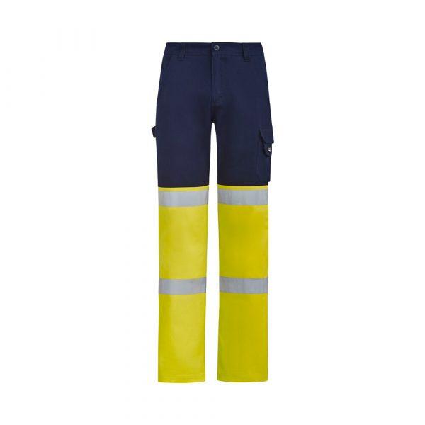 Syzmik Hi VIS Work Pants