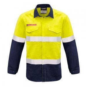 Work Shirts & Polos